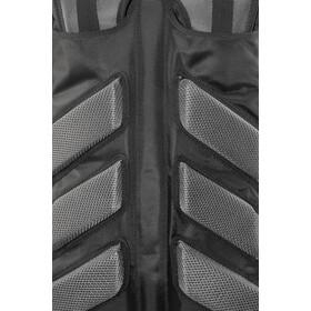 Zipp Transition 1 Bolsa de equipo 56l, black/grey